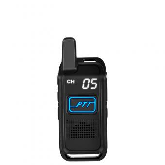 Vibration Mini PMR446 Two-Way Radio